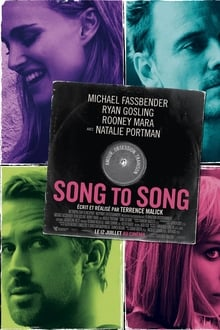 Song To Song streaming
