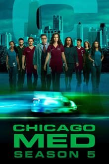 Chicago Med 5ª Temporada Torrent (2019) Dual Áudio WEB-DL 720p e 1080p Legendado Download