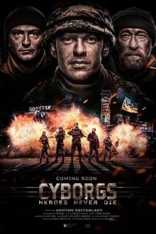Cyborgs (2017)
