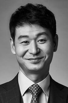Photo of Park Hyuk-kwon