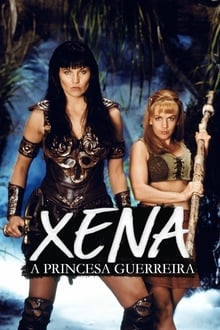 Xena: A Princesa Guerreira – Todas as Temporadas – Dublado