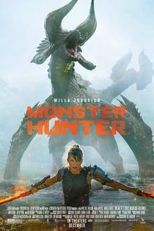 Regarder Monster Hunter en Streaming