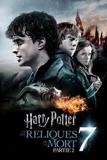 Harry Potter et les Reliques de la mort : 2ème partie Film Complet en Streaming VF