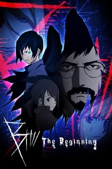 B: The Beginning 1ª Temporada Completa Torrent (2018) Multi-Audio WEB-DL 1080p AC3 5.1 – Download