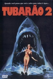 Tubarão 2 Torrent (1978) Dual Áudio / Dublado BluRay 1080p – Download