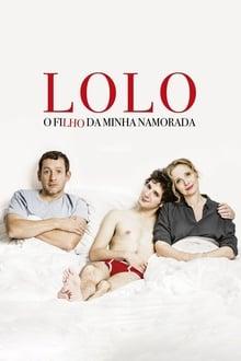 Poster Lolo - O Filho da Minha Namorada Torrent