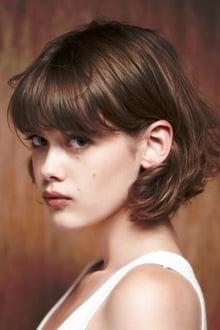 Photo of Mathilde Warnier