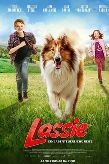 Lassie Come Home Torrent (2020) Dublado e Legendado HDCAM 720p Download