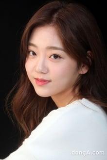 Photo of Jeon Hye-Won