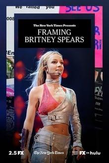 Framing Britney Spears 2021