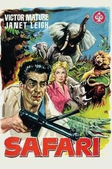 Safari 1956