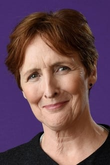 Photo of Fiona Shaw