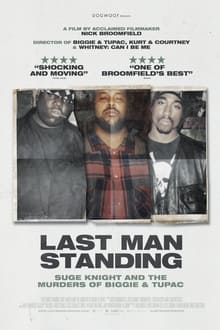 Last Man Standing: Suge Knight and the Murders of Biggie & Tupac 2021