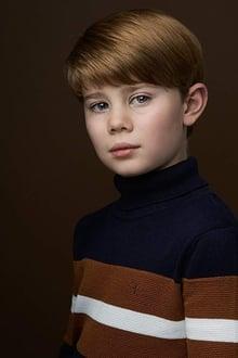 Photo of Matthew Illesley