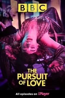 The Pursuit of Love – Todas as Temporadas – Legendado