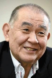 Photo of Tetsu Watanabe