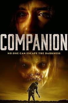 Companion Torrent (2021) Legendado WEB-DL 720p – Download