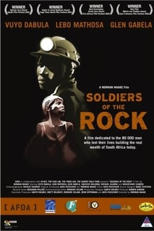 Soldiers of the Rock