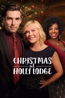 Christmas at Holly Lodge - Un Crăciun la Holly Lodge (2017)
