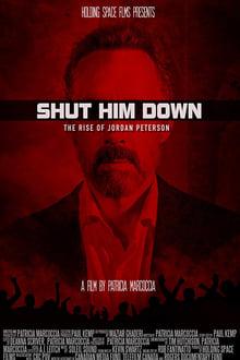 Shut Him Down: The Rise of Jordan Peterson