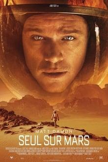 Seul sur Mars Film Complet en Streaming VF