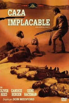 Cacería implacable (1971)