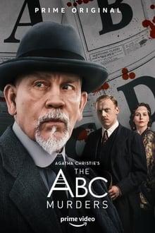 ABC contre Poirot Saison 1