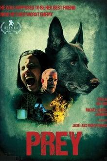 Prey Torrent (2020) Legendado WEB-DL 1080p Download