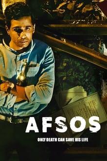 Afsos [Season 1] Series (All Episodes) Hindi AMZN WEBRip ESubs 480p 600MB – 720p 1.7 GB mkv