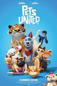Pets Unidos! Torrent (2020) Dual Áudio 5.1 WEB-DL 1080p FULL HD Download