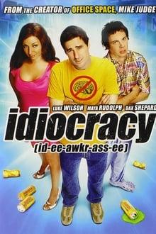 Idiocracy (2006) English (Eng Subs) x264 Bluray 480p [253MB] | 720p [886MB] mkv