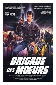 Brigade des moeurs 1985