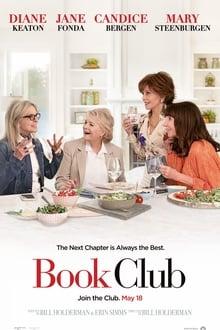Knygų klubas / Book Club