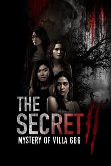 The Secret 2: Mystery of Villa 666 2021