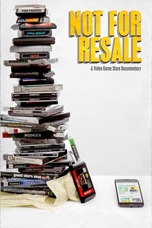 Not for Resale<br>(2019)