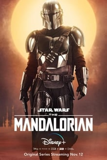 The Mandalorian (Serie de TV)