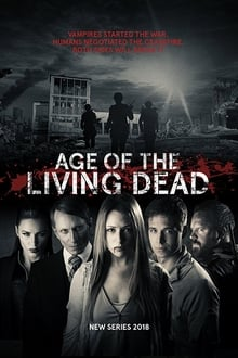 Image Age of the Living Dead