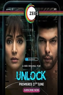 Unlock – The Haunted App Torrent (2020) Legendado WEB-DL 1080p Download