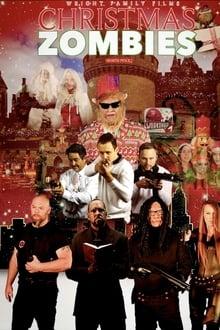 Christmas Zombies 2020