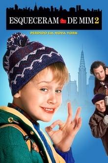 Esqueceram de Mim 2 – Perdido em Nova York Torrent (1992) Dual Áudio / Dublado BluRay 1080p – Download