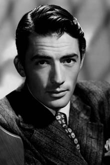 Photo of Gregory Peck