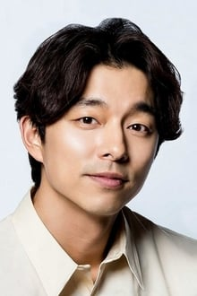 Photo of Gong Yoo
