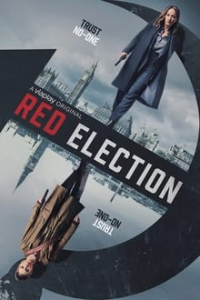 Red Election 1ª Temporada Completa
