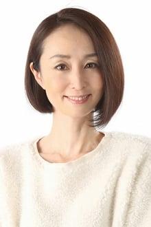 Photo of Megumi Toyoguchi