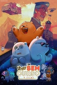 Ursos Sem Curso: O Filme Torrent (2020) Dual Áudio WEB-DL 1080p Download