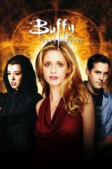 Assistir Buffy – A Caça-Vampiros – Todas as Temporadas – Dublado / Legendado