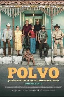 Polvo (2018)