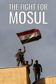 The Battle of Mosul (2017)