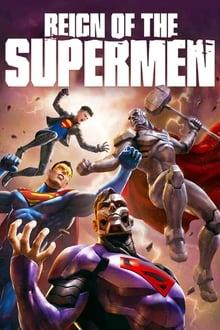 Supermeno valdžia