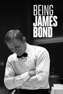 Being James Bond 2021